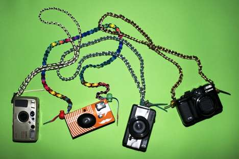 Stylish Camera Accessories