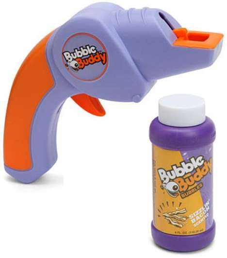 Porky Bubble Guns