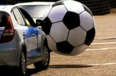 Auto Sports Tournaments - The Hyundai World Championships Takes Cues from World Cup Soccer