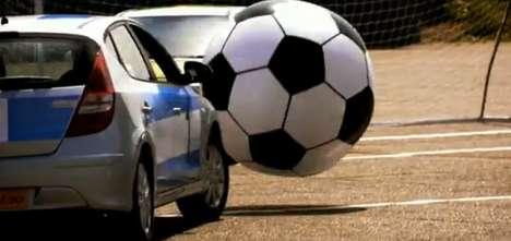 Auto Sports Tournaments