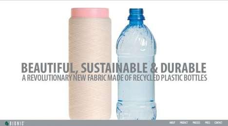 Plastic Designer Fabric