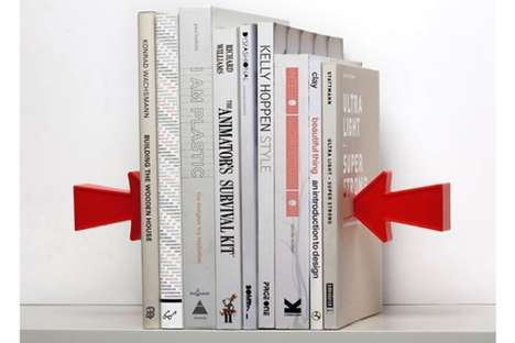 Directional Bookends