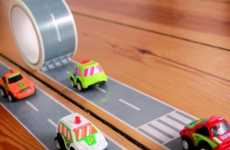 Toy Car Tape