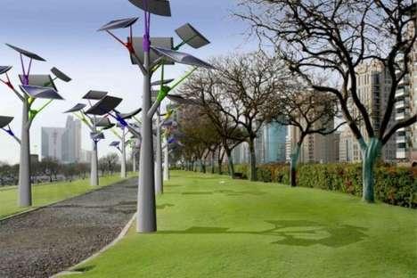Solarific Streetlights