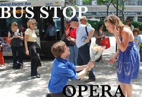Public Transit Operas