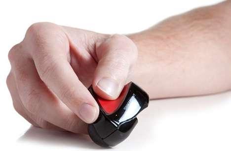 Miniature Wireless Mice