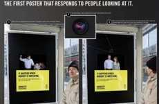 15 Brilliant Bus Stop Ads