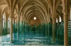 Shattered Glass Cathedrals