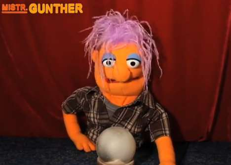 Rude Muppet Psychics