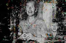 Psychedelic Photo Art