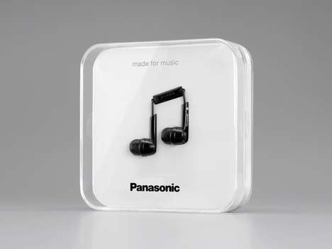 Noteworthy Musical Packaging