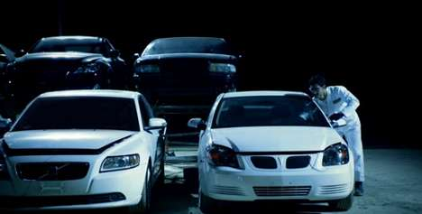 Musical Car Horn Ads