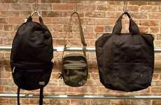 Understated Knapsacks