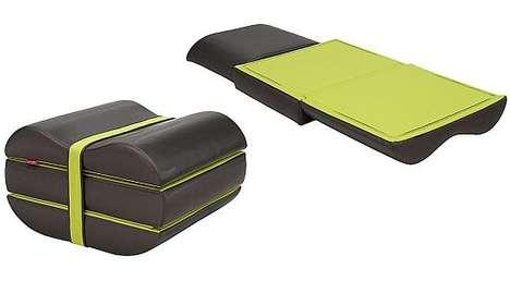 Funky Folding Beds