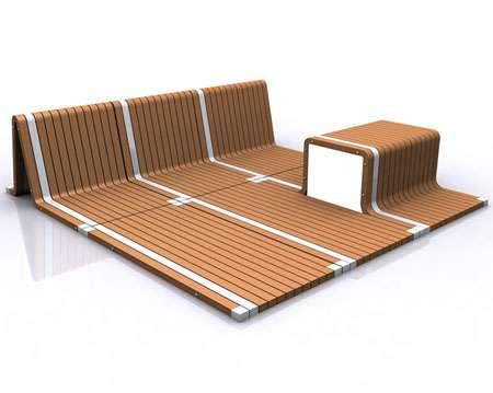 Convertible Carpets