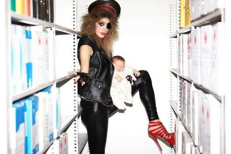 Punk Rock Librarians
