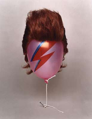 Wigged-Out Balloons