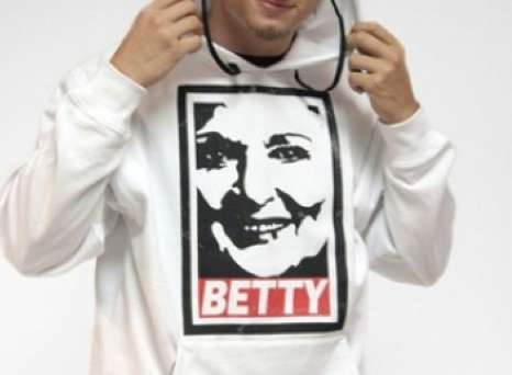 Senior Sweatshirt Designers