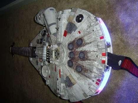 Galactic Instruments