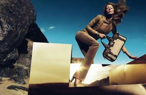Sahara Marketing Shoots