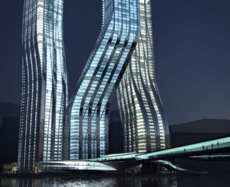 36 Zaha Hadid Design Innovations