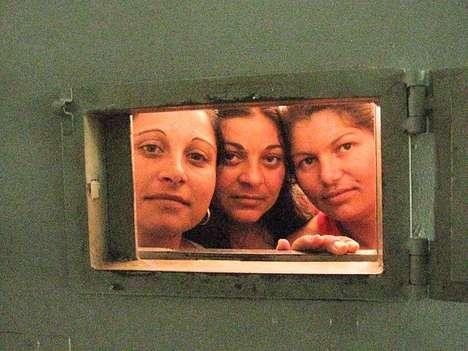 Prison Insider Photography