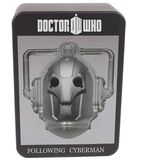 Cyborg Stalkers
