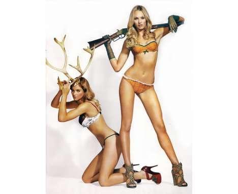 29 Feminine Firearm Innovations