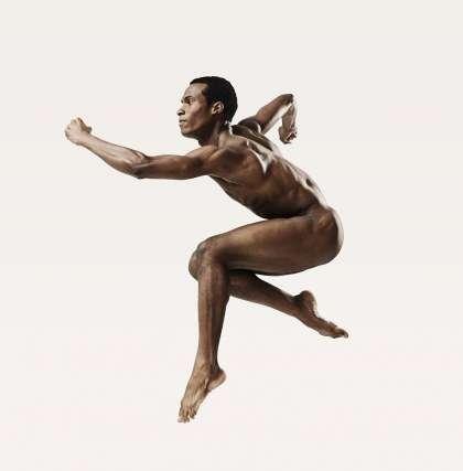 Exhilarating Dancer Promos