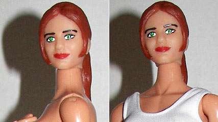 Russian Spy Dolls