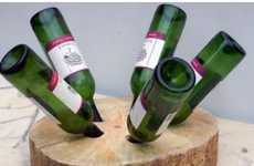 14 Innovative Wine Racks