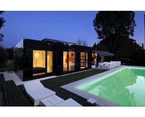 27 Rad Residential Pools