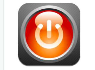 The 'Off Remote' iPad App Ensures You Conserve Energy