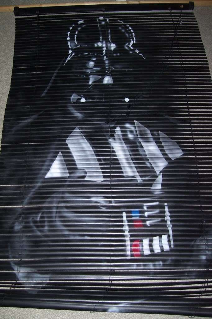 12 Pieces Of Star Wars Decor