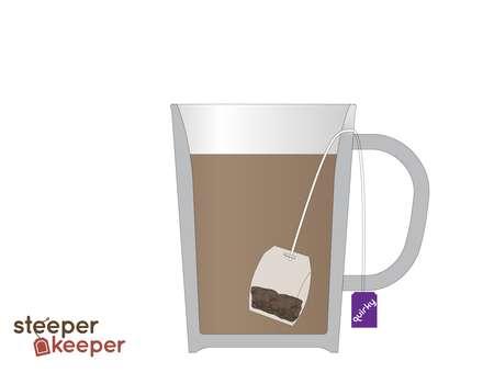 Smart Tea Mugs