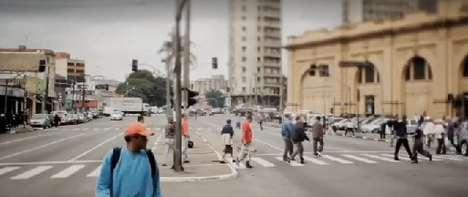 Urban Brazilian Films