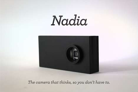 Skill-Detecting Cameras