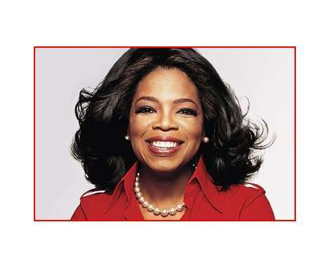 43 Oprah Approvals