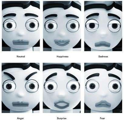 Emotional Robot Buddies