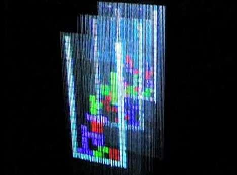 3D Arcade Gaming