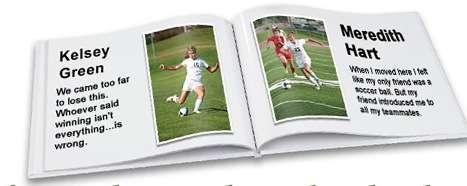 Collective Photo Books