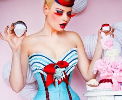 Bakery Burlesque
