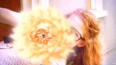 Flower Power Gun Battles