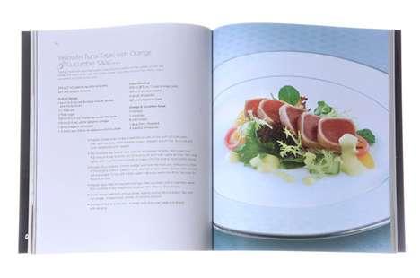 Airline Cookbooks