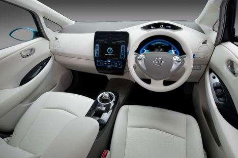 Skin-Moisturizing Cars