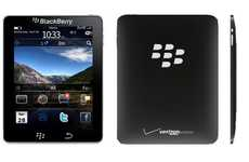 iPad Rivalry Gadgets - The BlackBerry Tablet Will be a Strong Apple Competitor