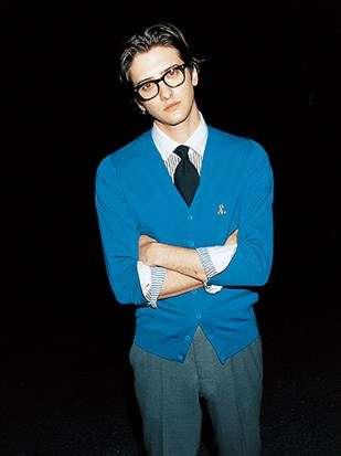 Geek-Chic Fall Fashion