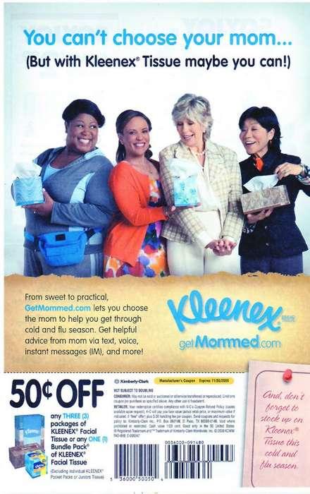 Virtual Moms