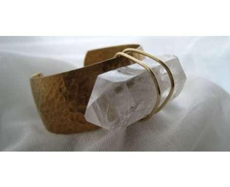 103 Cuffs and Bracelets