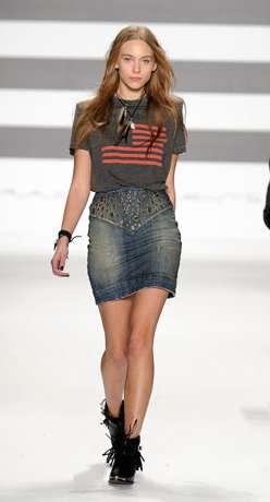 Celeb Denim Couture